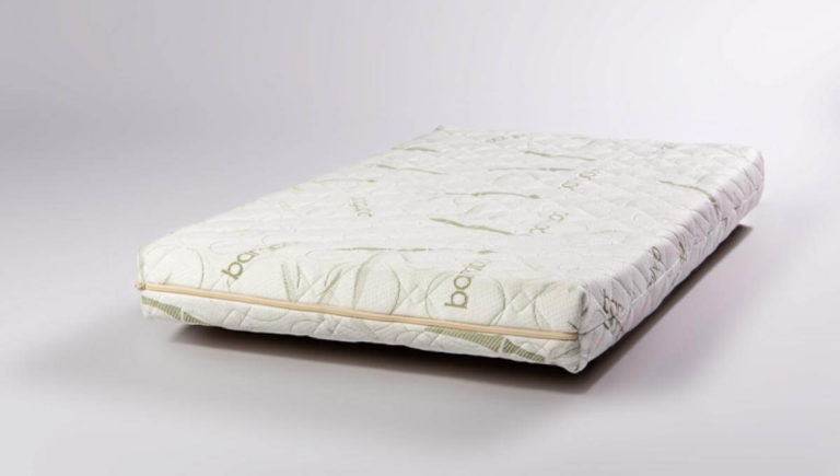 5cm Latex Cot Mattress