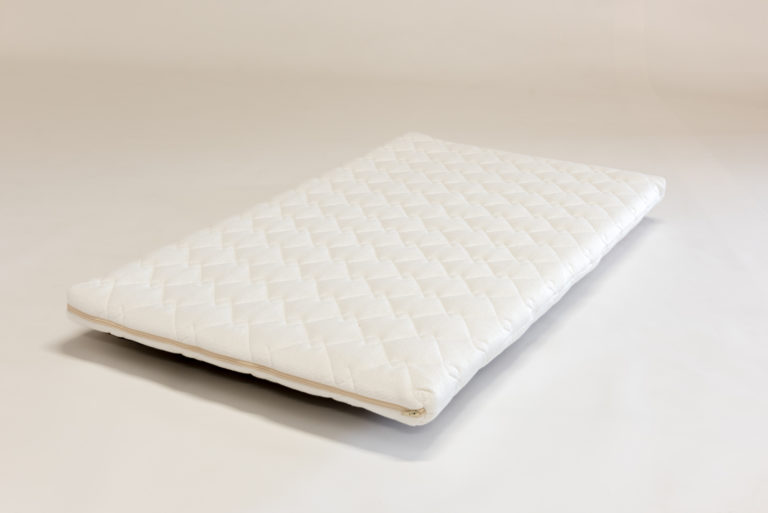 Latex 5 Cot Mattress