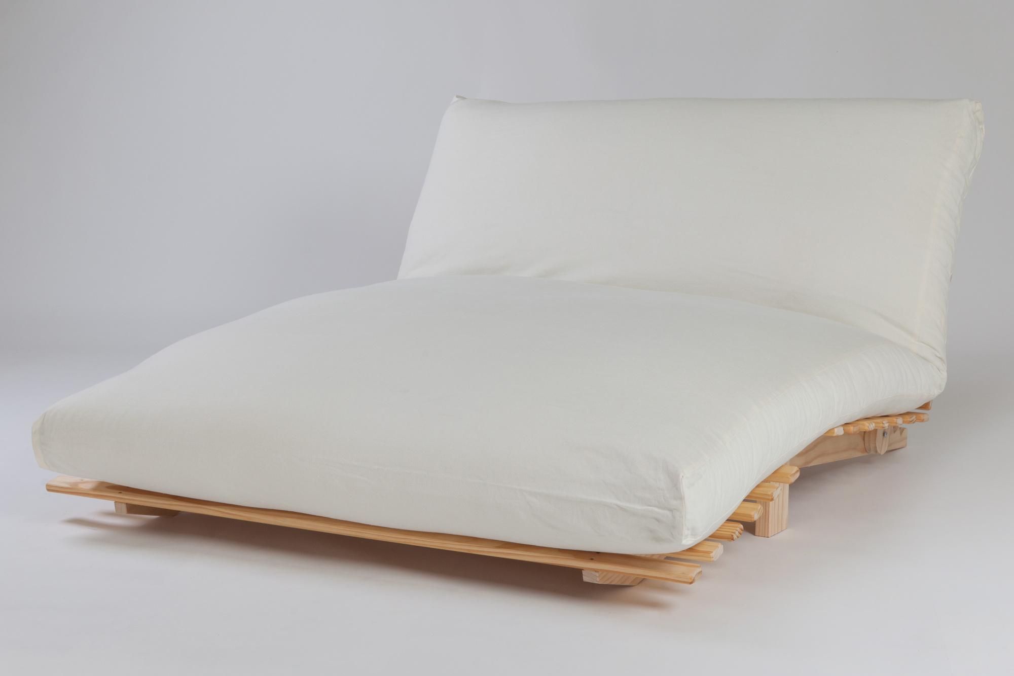 Organic Hemp Cotton Futon Cover Futonz