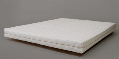 A profile photo of a 20 Organic Latex Mattress